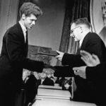 Пианист, растопивший лед холодной войны