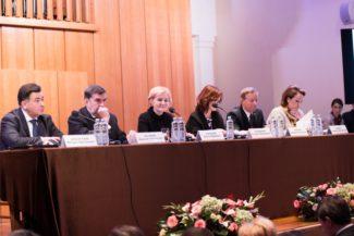 В Музее имени Глинки состоялось первое заседание «Духового общества»