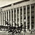 Дворец съездов, 70-е годы
