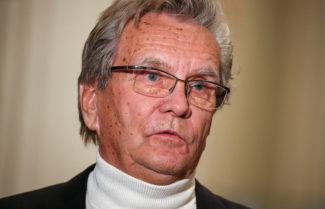 Владимир Федосеев. Фото - Артем Геодакян