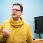 Борис Филановский: «Отношение нельзя сымитировать»