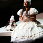 Дебют Анны Нетребко в Большом театре