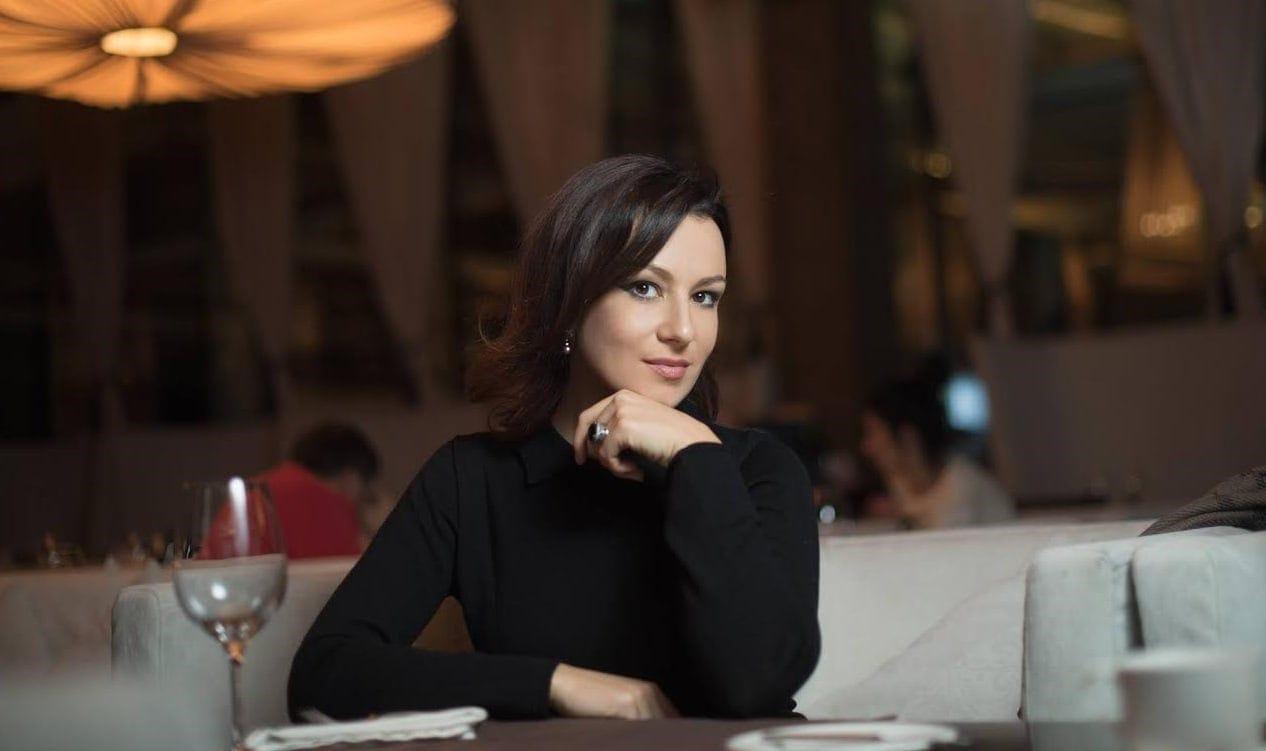 Ирина Лунгу