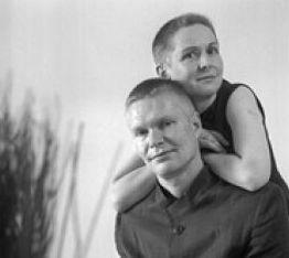 Сабина и Томас Кайпайнен