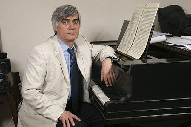 Рашид Калимуллин