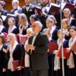 Юбилейный концерт к 75-летию Станислава Калинина