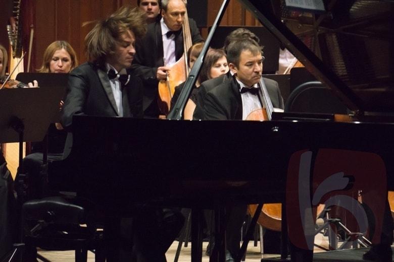Филипп Копачевский выступил в Белгороде