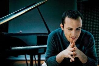 Игорь Левит. Фото - Felix Broede/Sony Classical