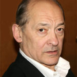 Михаил Лавровский отмечает юбилей