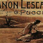 "Хорошо ли Вы знаете оперу ""Манон Леско""?"