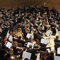 Российский гастрольный тур Симфонического оркестра Мариинского театра и Валерия Гергиева