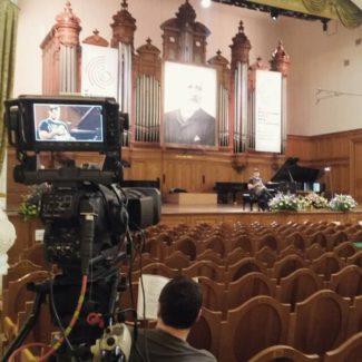 Камера в БЗК. Фото - medici.tv