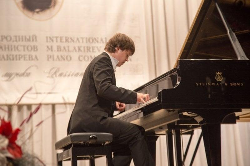 В Краснодаре прошел Международный конкурс пианистов-исполнителей русской музыки имени Балакирев