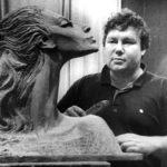 Уральский мастер сделал скульптуру, в которой Майя Плисецкая прочла судьбу
