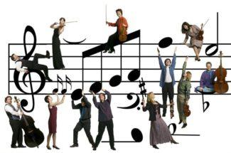 Международный День музыки отмечается ежегодно во всем мире