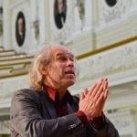 Андрес Мустонен. Фото - Елена Квита