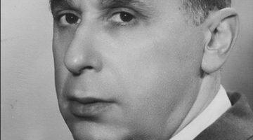 Николай Семенович Рабинович