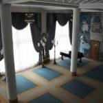 Прогулка по театру: как выглядит Нижегородский оперный после реставрации