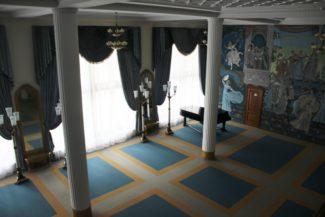 Нижегородский оперный после реставрации