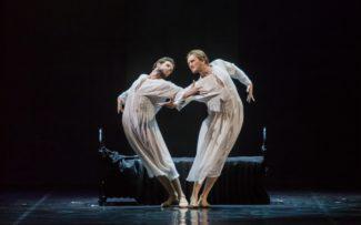 Чайковский в двух лицах: Эйфман привез в Москву новый балет
