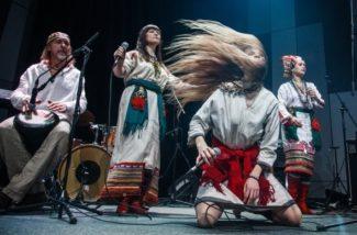 Фольклорный ансамбль «Ойме», Московская область