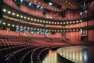 Симфонический оркестр Мариинского театра выступил в Пекине
