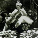 Как Ростропович изобразил «умирающего лебедя»