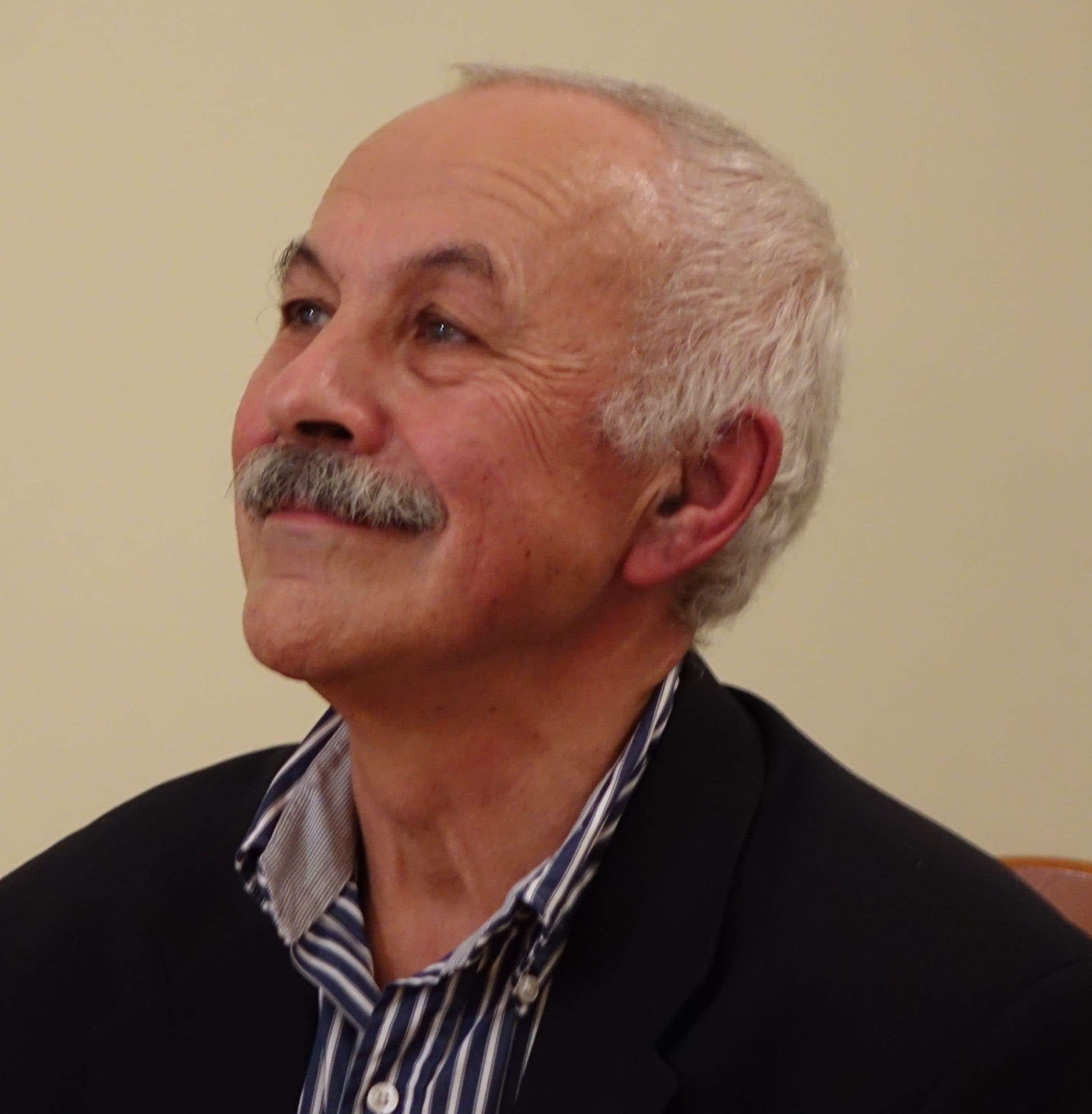 Олег Сердобольский. Фото - Сергей Деревянко