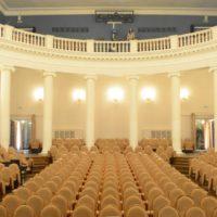 Тверская филармония приглашает на концерты в ноябре