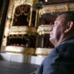 Владимир Урин. Фото - Вячеслав Прокофьев/ТАСС