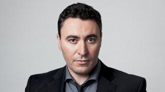 Максим Венгеров. Фото - пресс-служба фестиваля