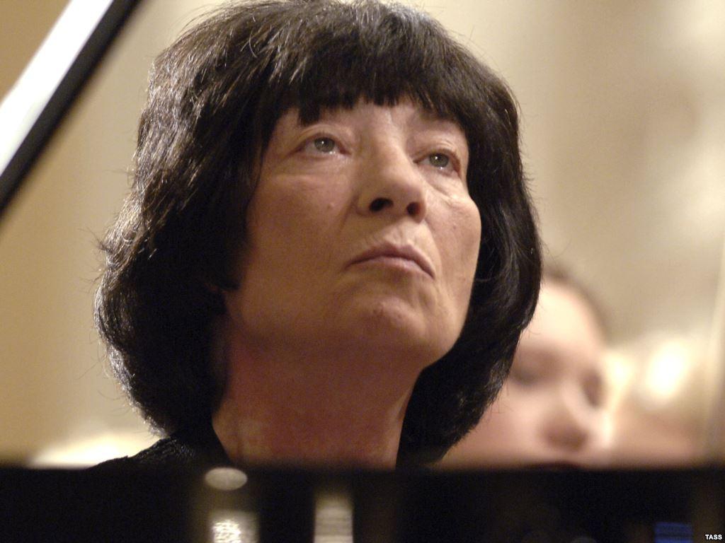 Элисо Вирсаладзе