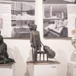 Названы лауреаты и победитель Всероссийского конкурса на лучший проект памятника Галине Вишневской