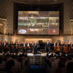 Концерты Московской филармонии можно посетить, не выходя из дома