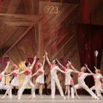 «Золотой век» вернулся в Большой театр. Фото - Дамир Юсупов