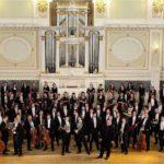 Симфонический оркестр Государственной академической капеллы Санкт-Петербурга