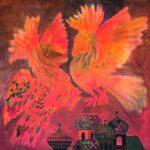 """На выставке """"Полет Жар-птицы""""собраны костюмы и эскизы декораций Марины Соколовой"""