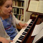 11-летняя композитор поставит оперу в Вене