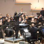 Азербайджанский оркестр имени Узеира Гаджибекова покорил Москву