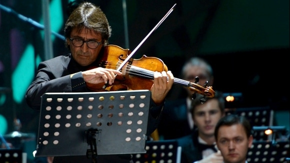 Юрий Башмет. Фото - Нина Зотина/РИА Новости