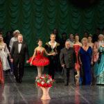 ХХХ Всероссийский фестиваль «Болдинская осень» в Нижнем Новгороде завершён