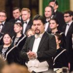 Евгений Волков: «Мы пропагандируем музыку, наполненную истинным патриотизмом»