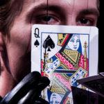 Психологический триллер «Дама пик» — три в одном