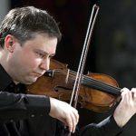Всемирно известный скрипач из Австрии сыграет с симфоническим оркестром ВГИИК