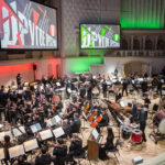 Фестиваль актуальной музыки «Другое пространство» примирил направления