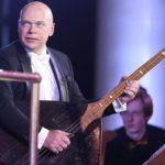 "На сцене Дома музыки прозвучит ""Контрабас-кроссовер-шоу"""
