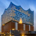 В Гамбурге откроется Филармония на Эльбе