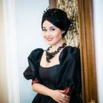 Солистка татарской оперы Гульнора Гатина стала лауреатом международного конкурса в Италии