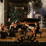 XX Ежегодный Фестиваль камерной музыки «Возвращение» пройдёт в Московской консерватории с 9 по 15 января 2017 года