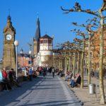 Российская классическая музыка зазвучала в Германии